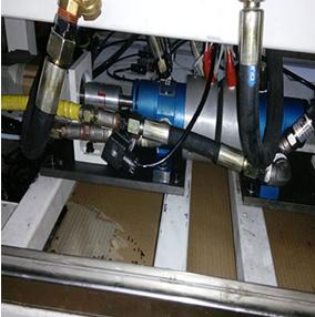 化工计量泵拆卸案例